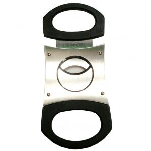 Dunhill White Spot Twin-Blade Cigar Cutter