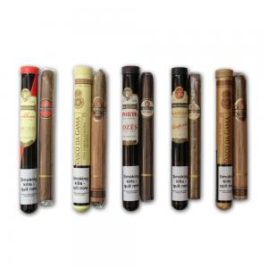 Vasco Da Gama Sampler Pack - 5 cigars