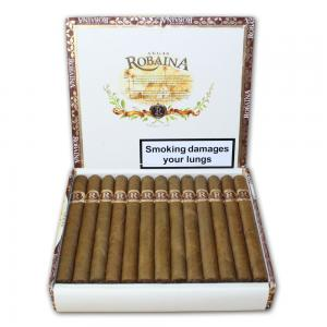 Vegas Robaina Clasicos Cigar - Box of 25