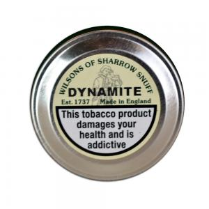 Wilsons of Sharrow - Dynamite - Medium Tin - 10g