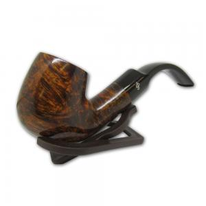 Peterson Waterford Smooth Bent X220 Fishtail Pipe (PE483)