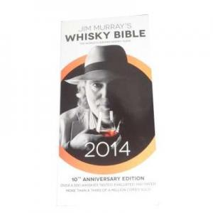 Jim Murray's Whisky Bible Book 2014