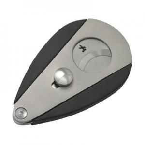 Xikar Xi3 Cigar Cutter Tech - Rubber Handles
