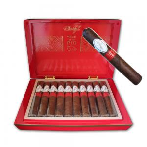 LIMITED TIME OFFER - Davidoff Limited Edition Year of the Pig Cigar - 11 Cigars