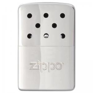 Zippo - 6 Hour High Polish Chrome Hand Warmer