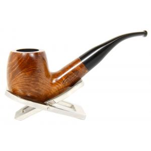 John Brumfit Great British Classic Pipe Smooth Bent Table Pipe (GBC12)