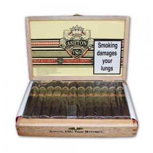 Ashton VSG Tres Mystique Cigar - Box of 24