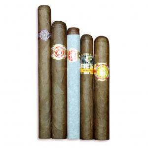 All Day Long Sampler - 5 Cigars