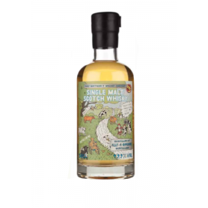 Allt-a-Bhainne NAS Batch 2 That Boutique-y Whisky Company - 50cl 49.9%