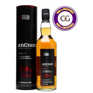Ancnoc 22 Year Old Single Malt Scotch Whisky - 70cl 46%