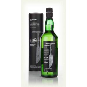 Ancnoc Cutter Malt Scotch Whisky - 70cl 46%