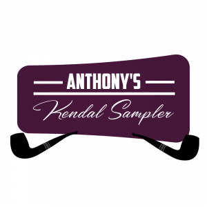 Staff Picks - Anthonys Kendal Pipe Tobacco Sampler - 4 x 10g