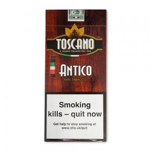 Toscano Antico Cigar - Pack of 5