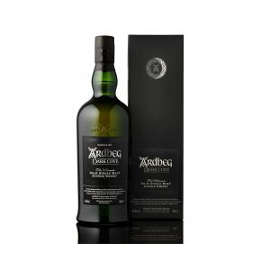 Ardbeg Dark Cove Day 2016 Single Malt Scotch Whisky - 70cl 46.5%