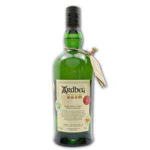 Ardbeg Drum Committee Release Single Malt Scotch Whisky - 70cl 52%