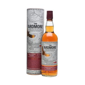 Ardmore 12 Year Old Port Wood Finish Single Malt Scotch Whisky - 70cl 46%