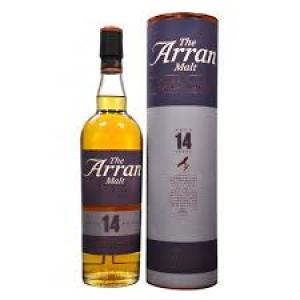 Arran 14 Year Old - 70cl 46%