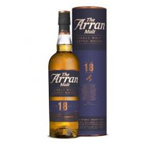 Arran 18 Year Old - 70cl 46%