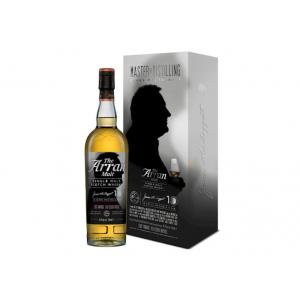 Arran James McTaggart 10th Anniversary Edition - 70cl