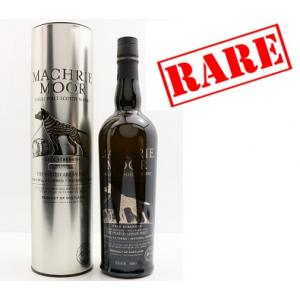 Arran Machrie Moor Cask Strength 1st Edition Whisky - 70cl 58.4%