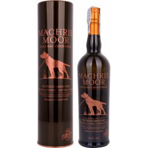Arran Machrie Moor 2018 Release Single Malt Scotch Whisky - 70cl 46%