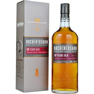 Auchentoshan 12yo Old Packaging - 40% 70cl