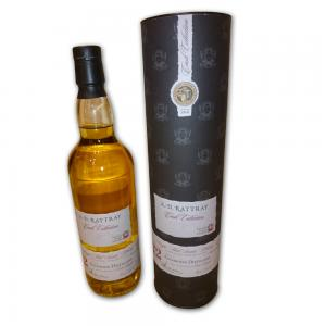 Auchroisk 22 Year Old 1993 A.D. Rattray Cask Collection Whisky - 70cl 52.6%