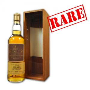 Ladyburn Ayrshire 30 Year Old 1970 Rare Old Whisky - 70cl 40%