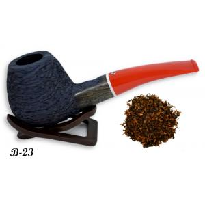 Century USA Black C (B-23) (Black Cherry) Pipe Tobacco (Loose)