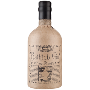 Ableforths Bathtub Gin Navy Strength - 70cl 57%