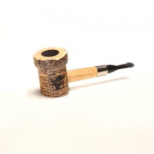Corn Cob Belle Starr Pipe