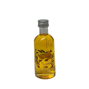 Boe Spiced Orange Gin Liqueur Miniature - 5cl 20%