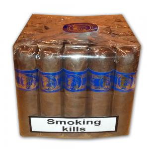 Inka Secret Blend - Blue Bombaso Maduro Cigar - Bundle of 25
