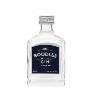 Boodles Gin Miniature - 5cl 40%