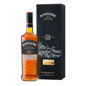 Bowmore 25 Year Old - 70cl 43%