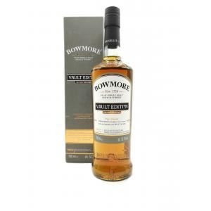 Bowmore Vault Edition Second Release - 50.1% 70cl