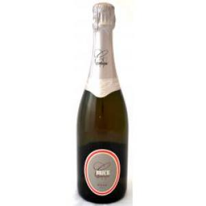 Brice Brut Rose NV Champagne - 75cl 12%