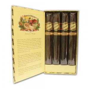 Brick House Mighty Mighty Maduro Cigar - Pack of 4