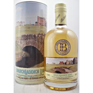 Bruichladdich Links Series St Andrews Whisky - 50cl 46%