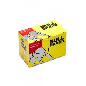 Bull Brand Ultra Slim Filter Tips (160) 1 Box