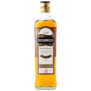 Bushmills Original Irish Whiskey - 70cl 40%