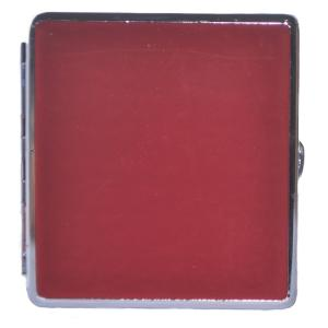 Angelo Ruby Red Cigarette Case