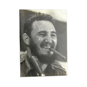 Exclusive - Cuba 5A Canvas