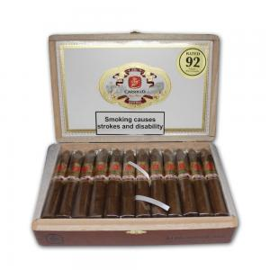 E.P Carrillo New Wave Reserva Belicoso Cigar - Box of 24