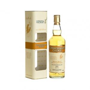 Dalmore 2001 Connoisseur Choice Single Malt Scotch Whisky - 70cl 46%