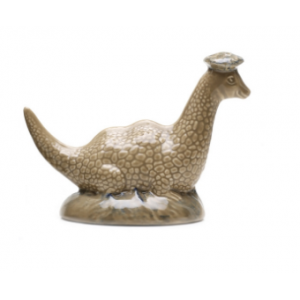 Ceramic Dinosaur Beneagles Scotch Whisky