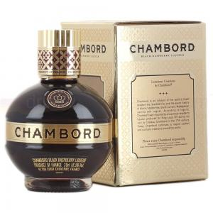 Chambord Black Raspberry Liqueur - 20cl 16.5%