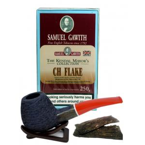 Samuel Gawith C H Flake Pipe Tobacco - 250g Box - End of Line
