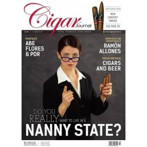 Cigar Journal - Autumn Edition 2016