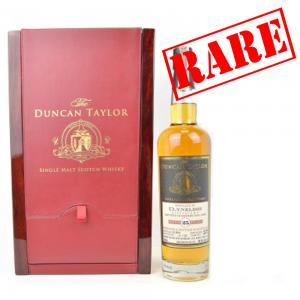 Clynelish 1988 Duncan Taylor Vintage Single Malt Scotch Whisky - 70cl 49.8%